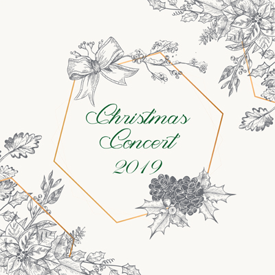 2019 Christams Concert